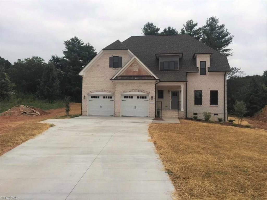 Property for sale at 510 Amos Garden Drive, Winston Salem,  North Carolina 27104