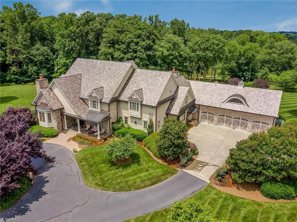187 Pond Lane, Advance, North Carolina 27006, 4 Bedrooms Bedrooms, 12 Rooms Rooms,Residential,For Sale Triad MLS,Pond,934116