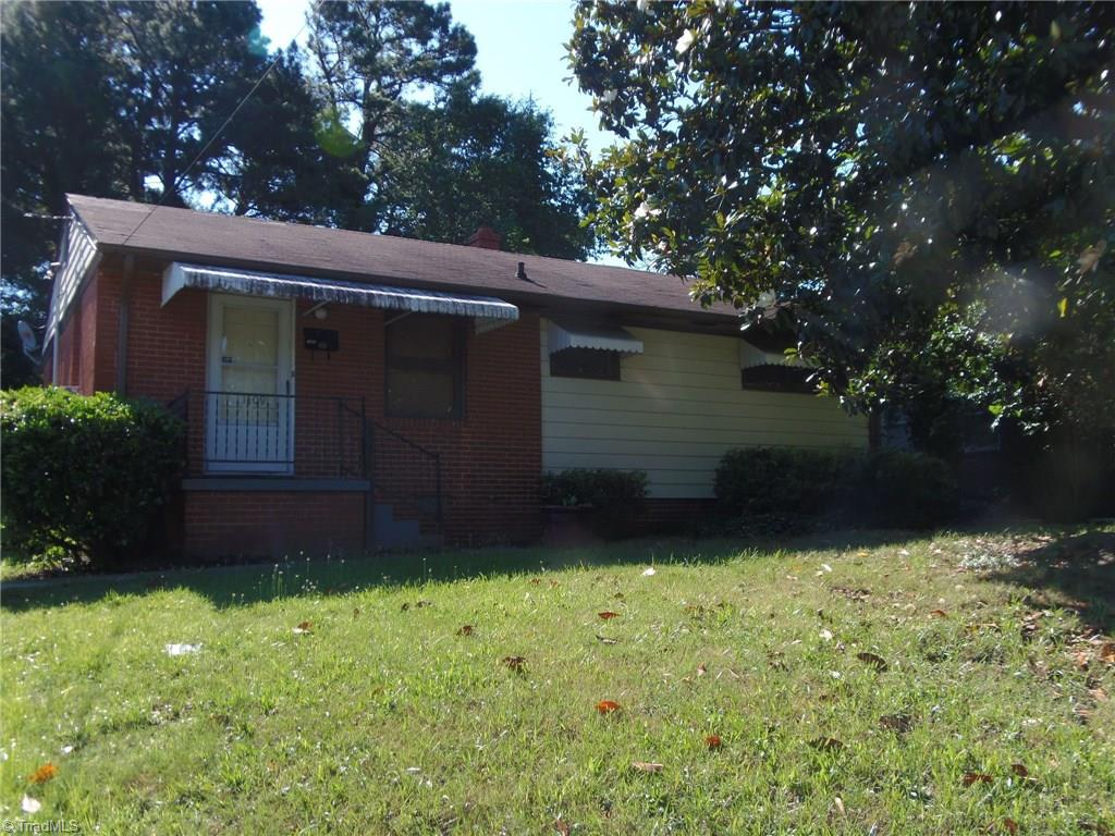 1409 Lincoln Street, Greensboro, North Carolina 27401, 3 Bedrooms Bedrooms, 5 Rooms Rooms,Residential,For Sale Triad MLS,Lincoln,936204