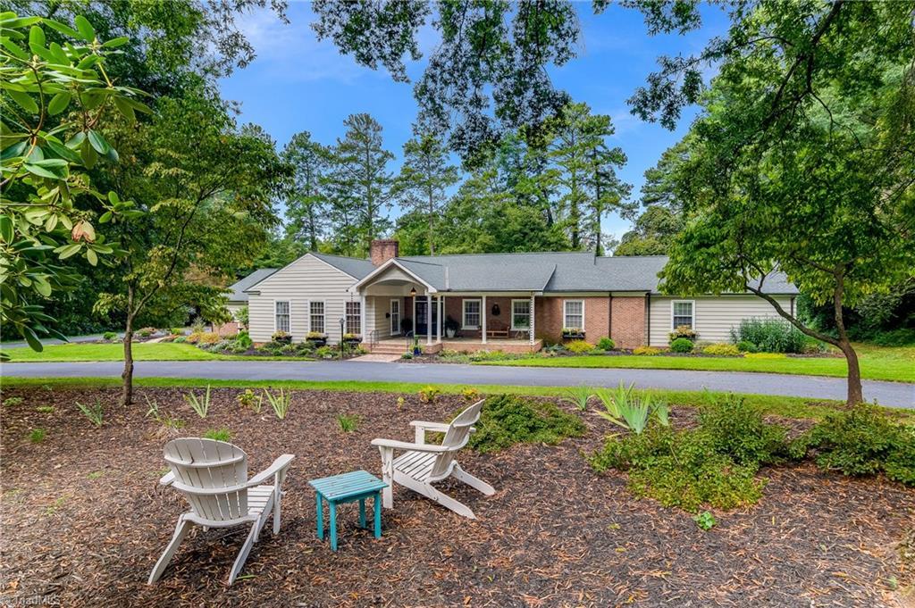 Property for sale at 380 Buckingham Road, Winston Salem,  North Carolina 27104