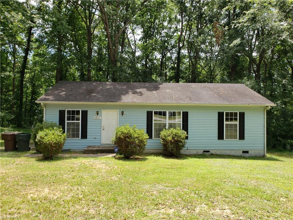 4917 Kenview Street, Greensboro, North Carolina 27410, 3 Bedrooms Bedrooms, 1 Room Rooms,Residential,For Sale Triad MLS,Kenview,945576