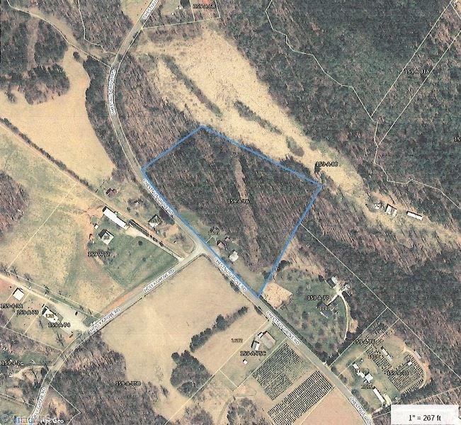 1609 Chestnut Grove Road, Lambsburg, Virginia 24351, 2 Bedrooms Bedrooms, 4 Rooms Rooms,Residential,For Sale Triad MLS,Chestnut Grove,947291