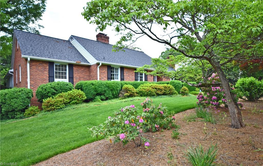 Property for sale at 3108 Buena Vista, Winston Salem,  North Carolina 27104