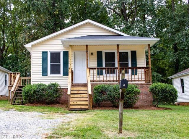 7 Quad Oak Drive, Greensboro, North Carolina 27405, 3 Bedrooms Bedrooms, 1 Room Rooms,Residential,For Sale Triad MLS,Quad Oak,950106