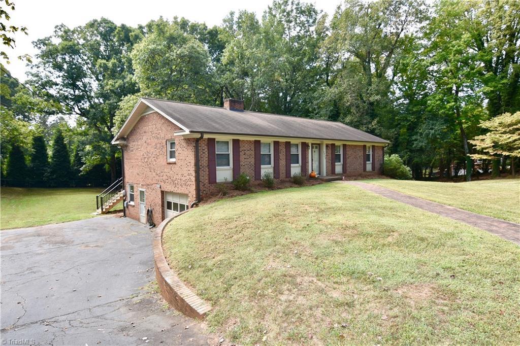 Property for sale at 3930 Chilton Drive, Winston Salem,  North Carolina 27106