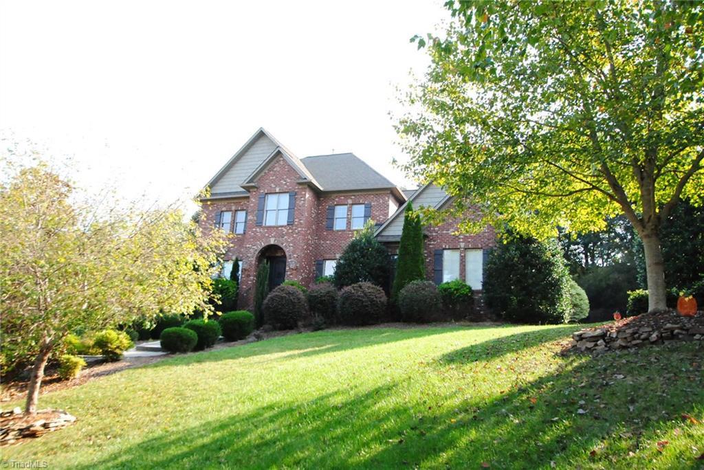 Property for sale at 125 Holly Hill, Winston Salem,  North Carolina 27106