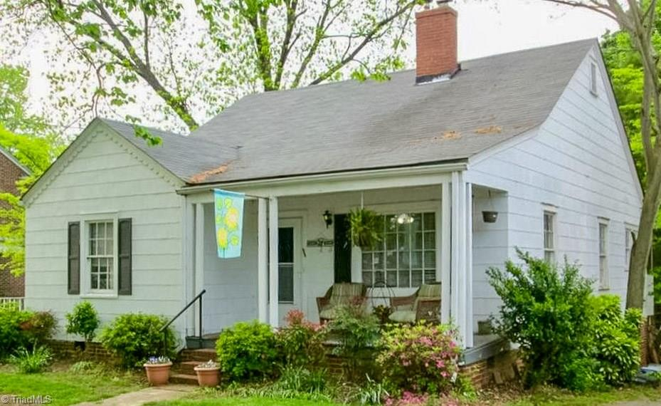408 5th Avenue, Lexington, North Carolina 27292, 3 Bedrooms Bedrooms, 1 Room Rooms,Residential,For Sale Triad MLS,5th,953076