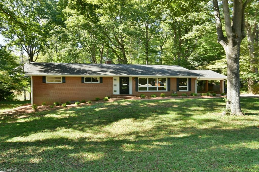 Property for sale at 648 Friar Tuck, Winston Salem,  North Carolina 27104