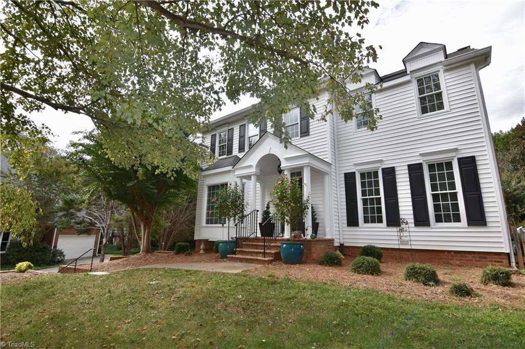 Property for sale at 3621 Wickersham Lane, Winston Salem,  North Carolina 27106