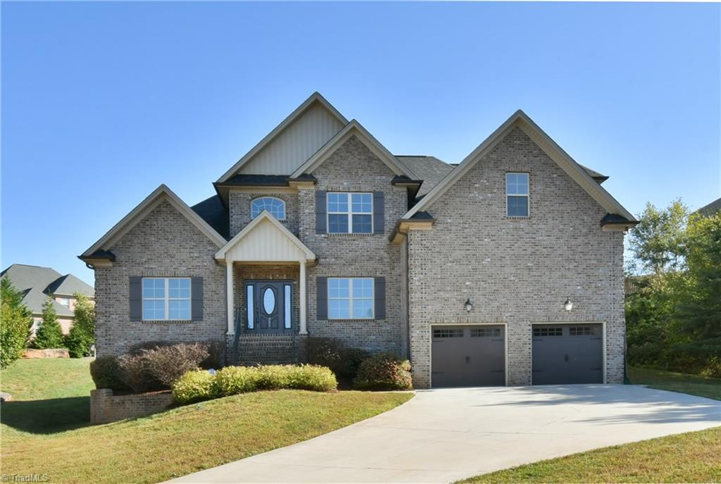 Property for sale at 209 Blackbird Court, Lewisville,  North Carolina 27023
