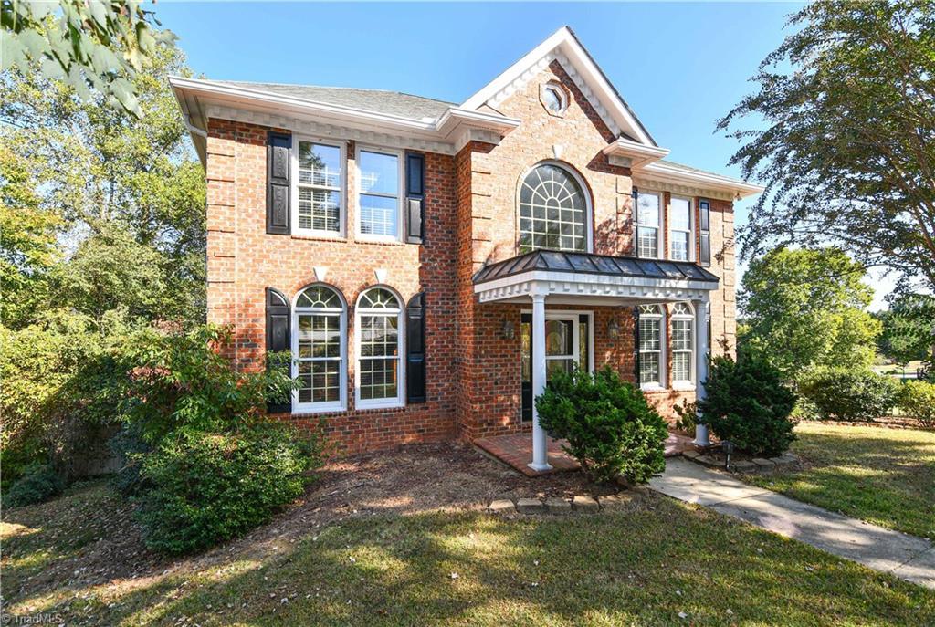 Property for sale at 1645 Slane Road, Clemmons,  North Carolina 27012