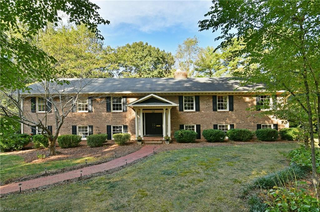 Property for sale at 621 Currier Court, Winston Salem,  North Carolina 27104