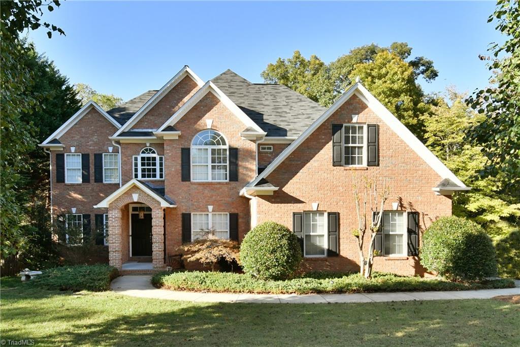 Property for sale at 165 Stonebrook Court, Winston Salem,  North Carolina 27104