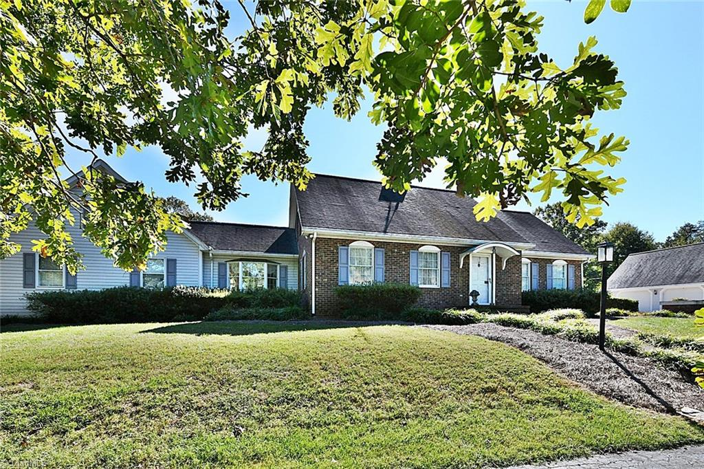 Property for sale at 4879 Follansbee Road, Winston Salem,  North Carolina 27127