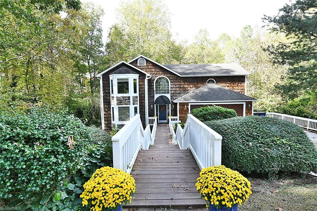 Property for sale at 1044 Beecher Road, Winston Salem,  North Carolina 27104