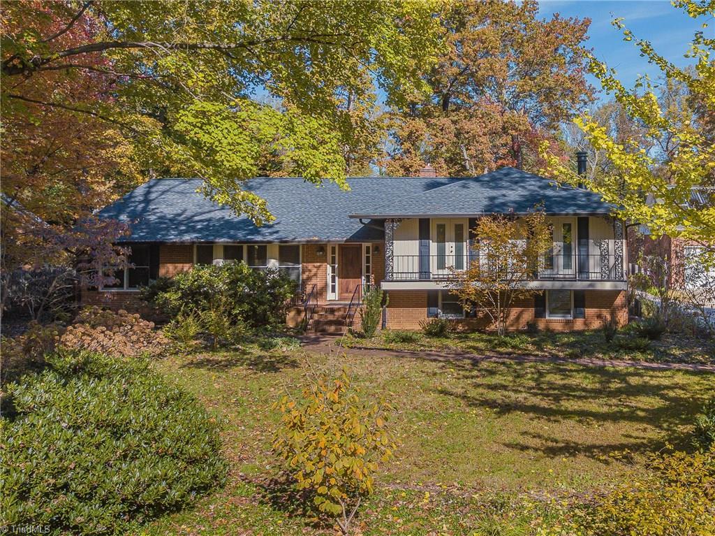 108 Falkener Drive, Greensboro, North Carolina 27410, 5 Bedrooms Bedrooms, 14 Rooms Rooms,Residential,For Sale Triad MLS,Falkener,956606