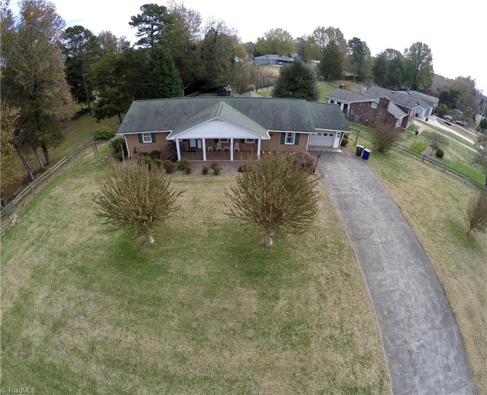 Property for sale at 4840 Westchester Road, Winston Salem,  North Carolina 27103