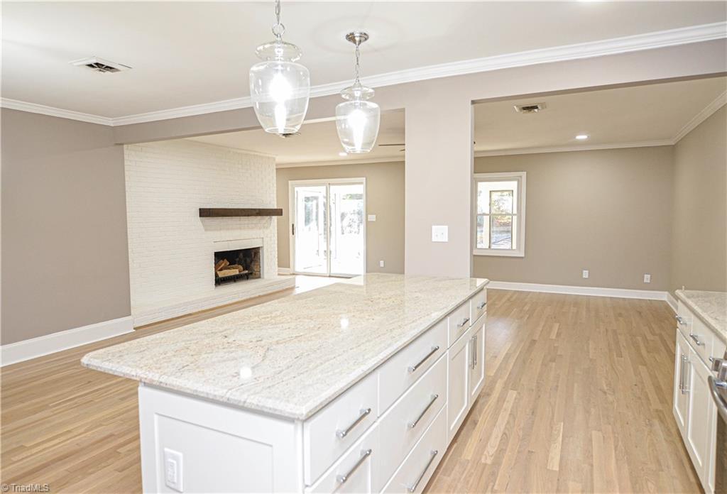 Property for sale at 300 Friendship Circle, Winston Salem,  North Carolina 27106