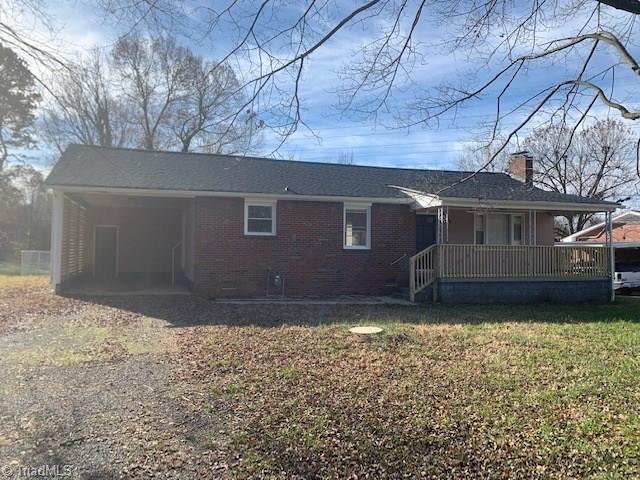 Property for sale at 4714 Randall Street, Winston Salem,  North Carolina 27104
