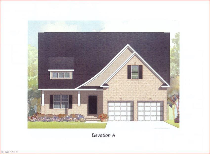 Property for sale at 2796 Bartlett Lane, Clemmons,  North Carolina 27012