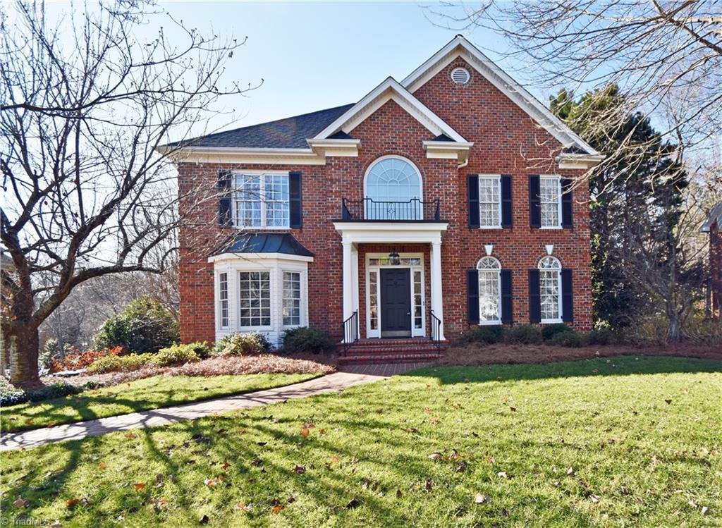 Property for sale at 4830 Century Oaks Lane, Winston Salem,  North Carolina 27106