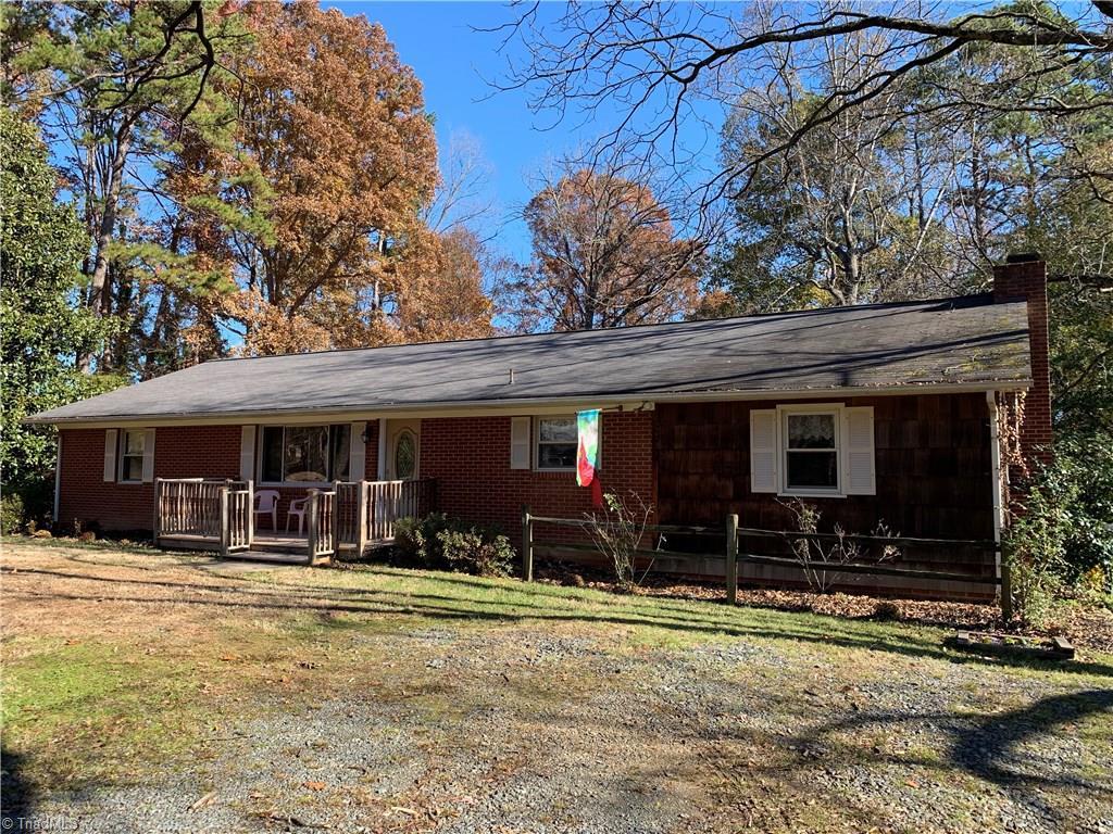 Property for sale at 1022 Somerset Drive, Winston Salem,  North Carolina 27103