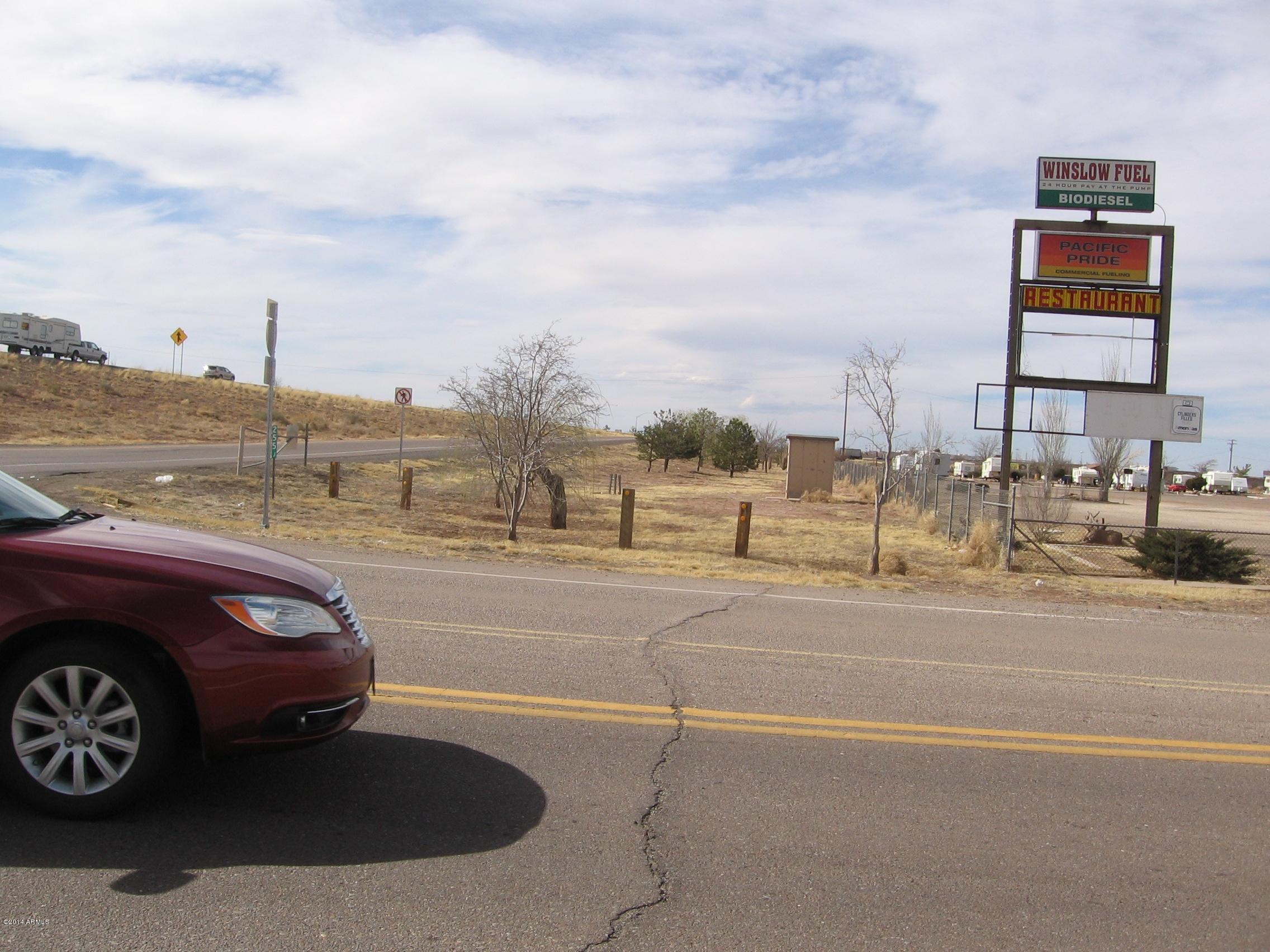 716 N Transcon Lane # A, Winslow, Arizona 86047, ,Land,For Sale,716 N Transcon Lane # A,5339206