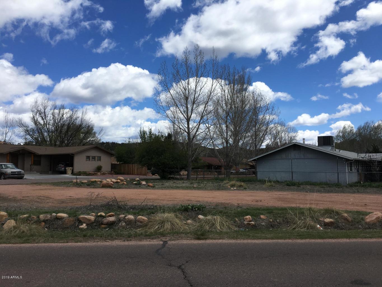 51 E SUNBEAM Drive, Payson, Arizona 85541, ,Land,For Sale,51 E SUNBEAM Drive,5972357