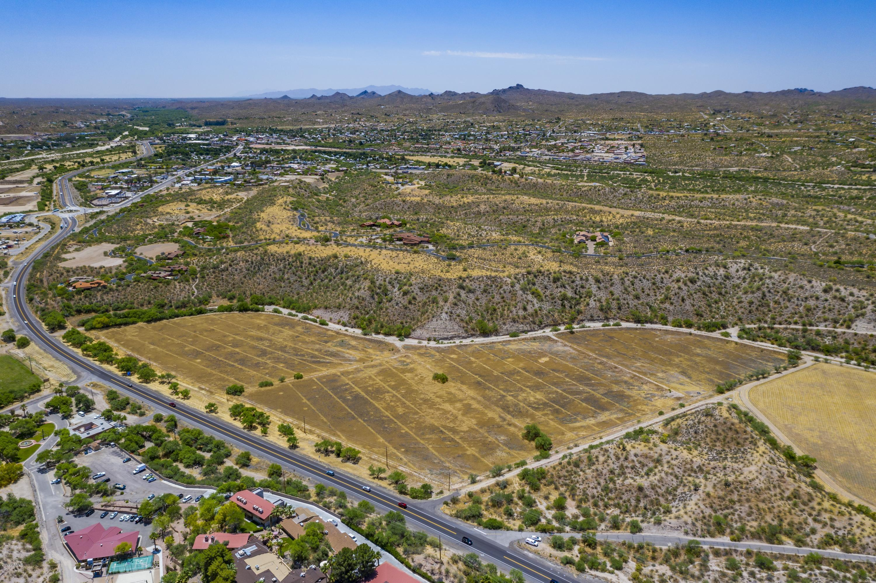 0 S US Hwy 93 (at Rincon Road) Highway, Wickenburg, Arizona 85390, ,Land,For Sale,0 S US Hwy 93 (at Rincon Road) Highway,5943121