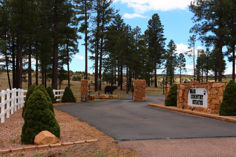 2254 BROWN BEAR Circle # 1, Overgaard, Arizona 85933, ,Land,For Sale,2254 BROWN BEAR Circle # 1,5943700