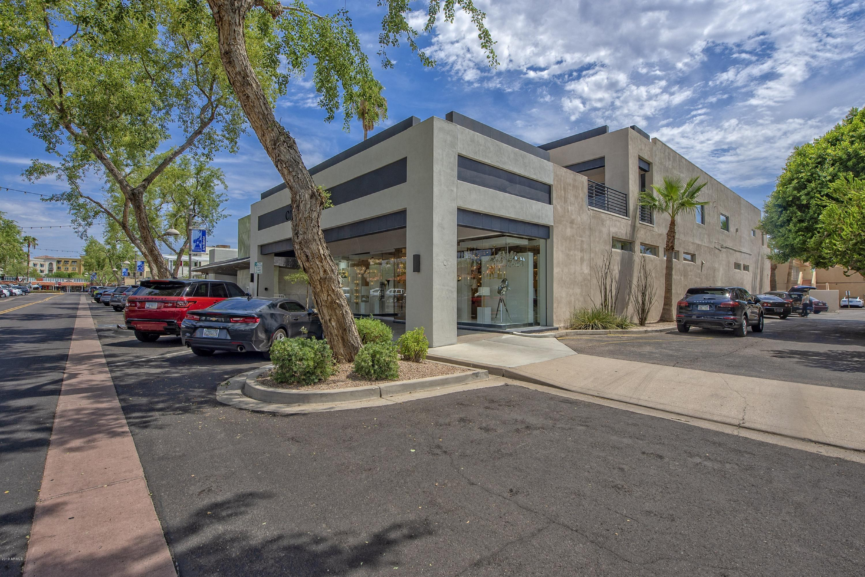 4201 N MARSHALL Way, Scottsdale, AZ 85251, 2 Bedrooms Bedrooms, ,Residential Lease,For Rent,4201 N MARSHALL Way,5959953