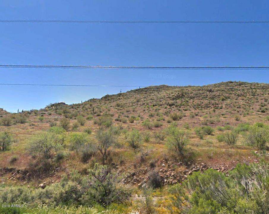 0 E Circle Mountain Road, New River, Arizona 85087, ,Land,For Sale,0 E Circle Mountain Road,5976477