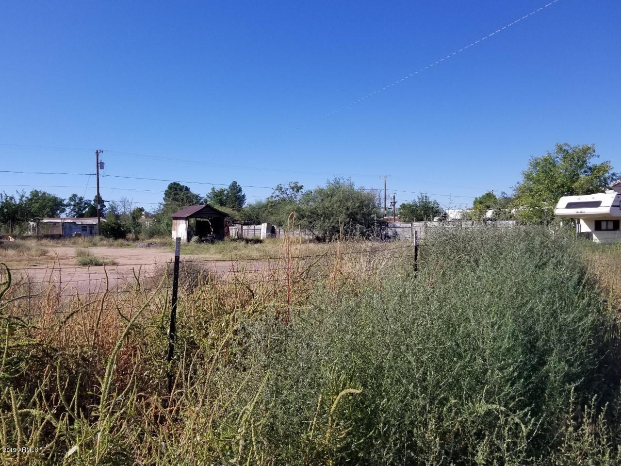 XXXX E 21st Street # 19, Douglas, Arizona 85607, ,Land,For Sale,XXXX E 21st Street # 19,5989347