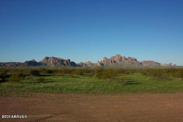 54203 W sunland Road # A3, Tonopah, Arizona 85354, ,Land,For Sale,54203 W sunland Road # A3,5688225