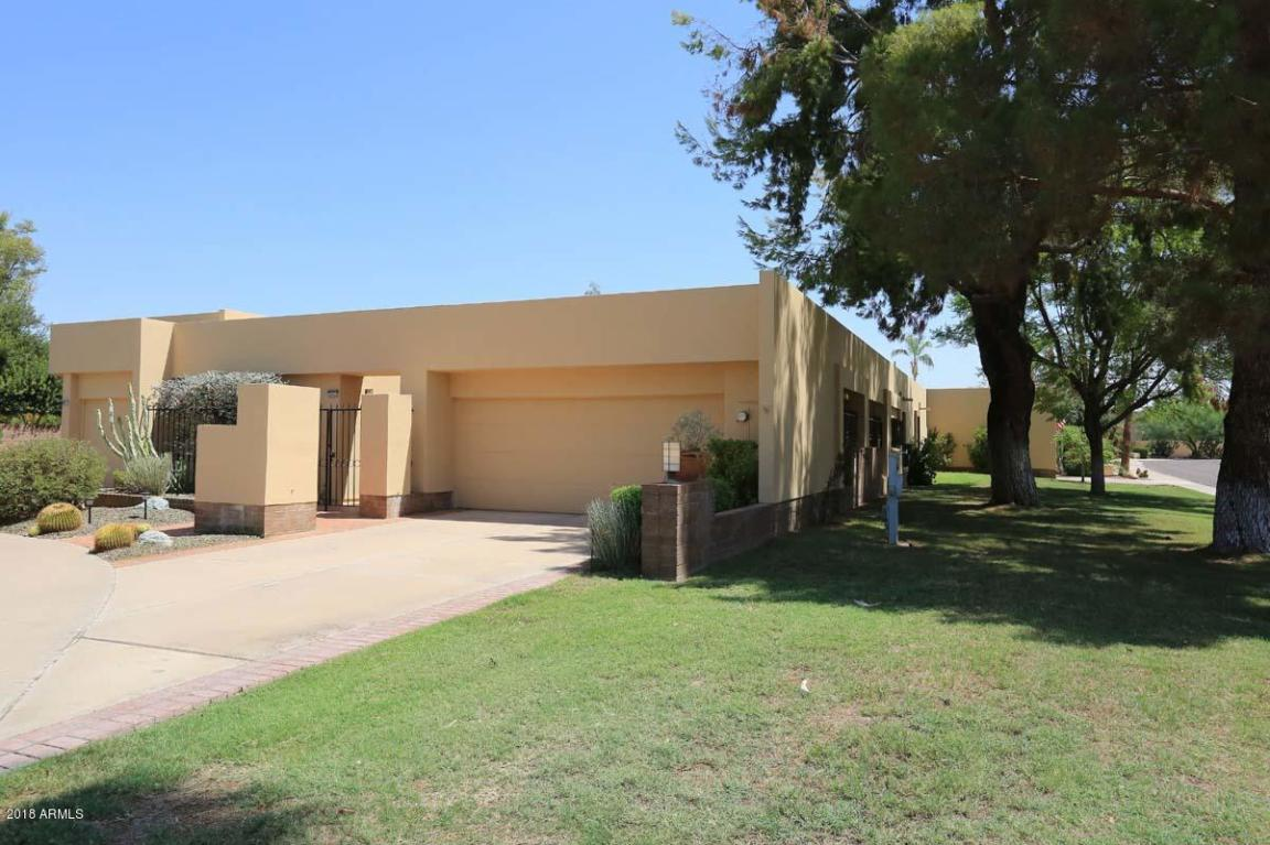 9403 N 87TH Way, Scottsdale, AZ 85258, 2 Bedrooms Bedrooms, ,Residential Lease,For Rent,9403 N 87TH Way,5797235