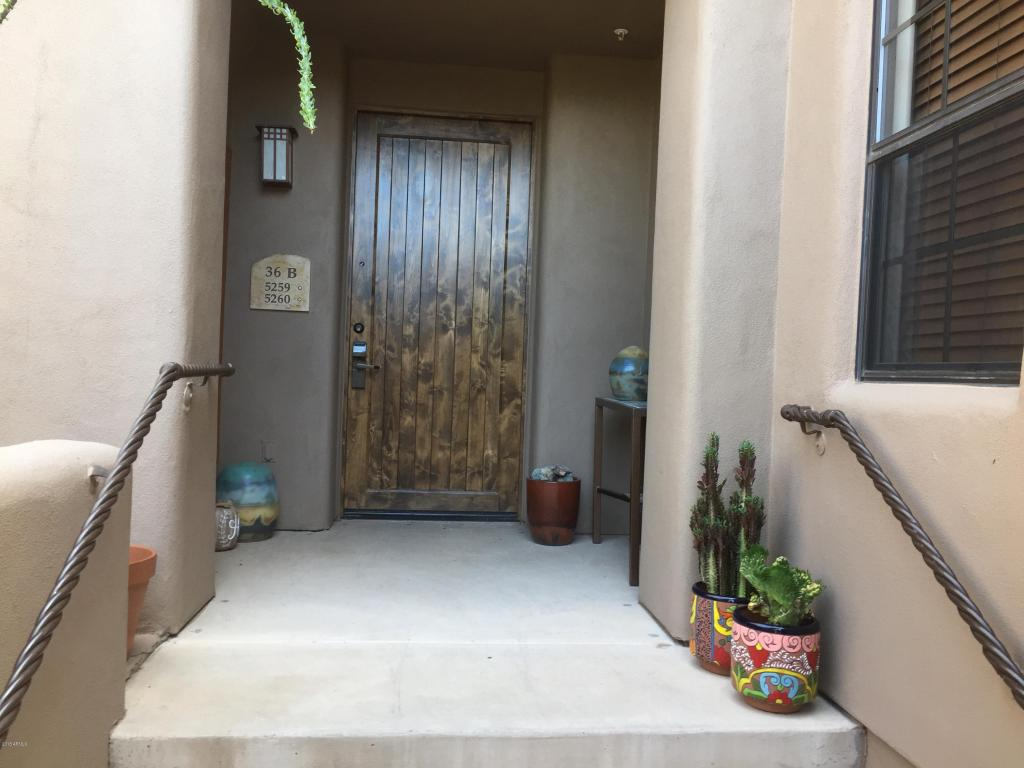 Residential Lease For Rent Carefree