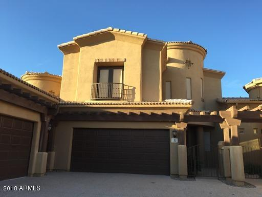 Residential Lease For Rent Gold Canyon