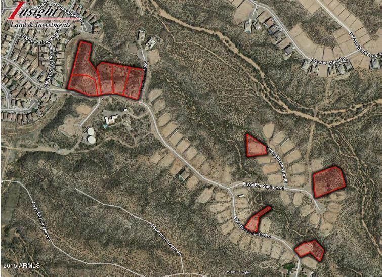 1101 E Madera Estates Lane, Sahuarita, Arizona 85629, ,Land,For Sale,1101 E Madera Estates Lane,5851209