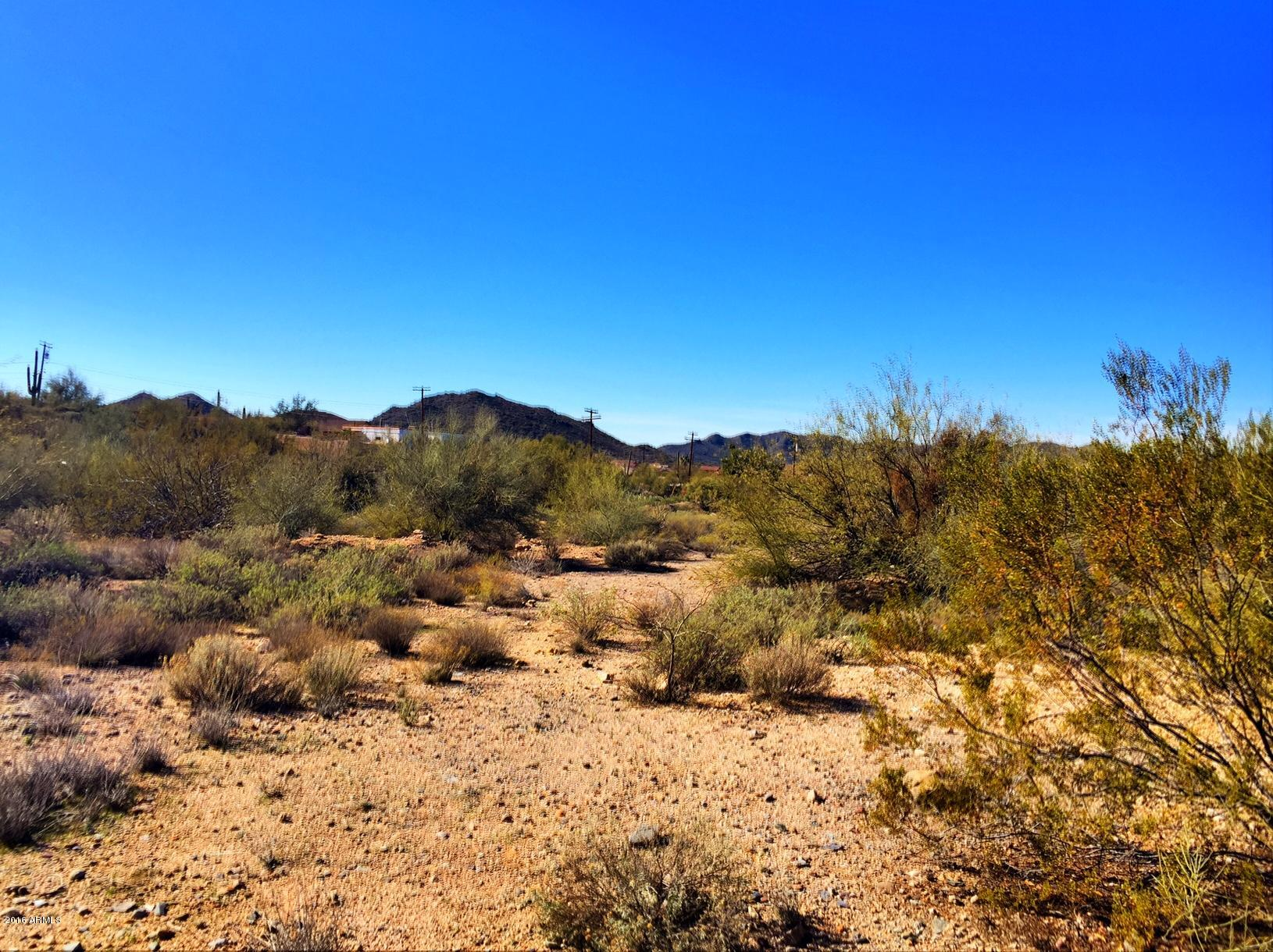 000 N School House Road, Cave Creek, Arizona 85331, ,Land,For Sale,000 N School House Road,5864997