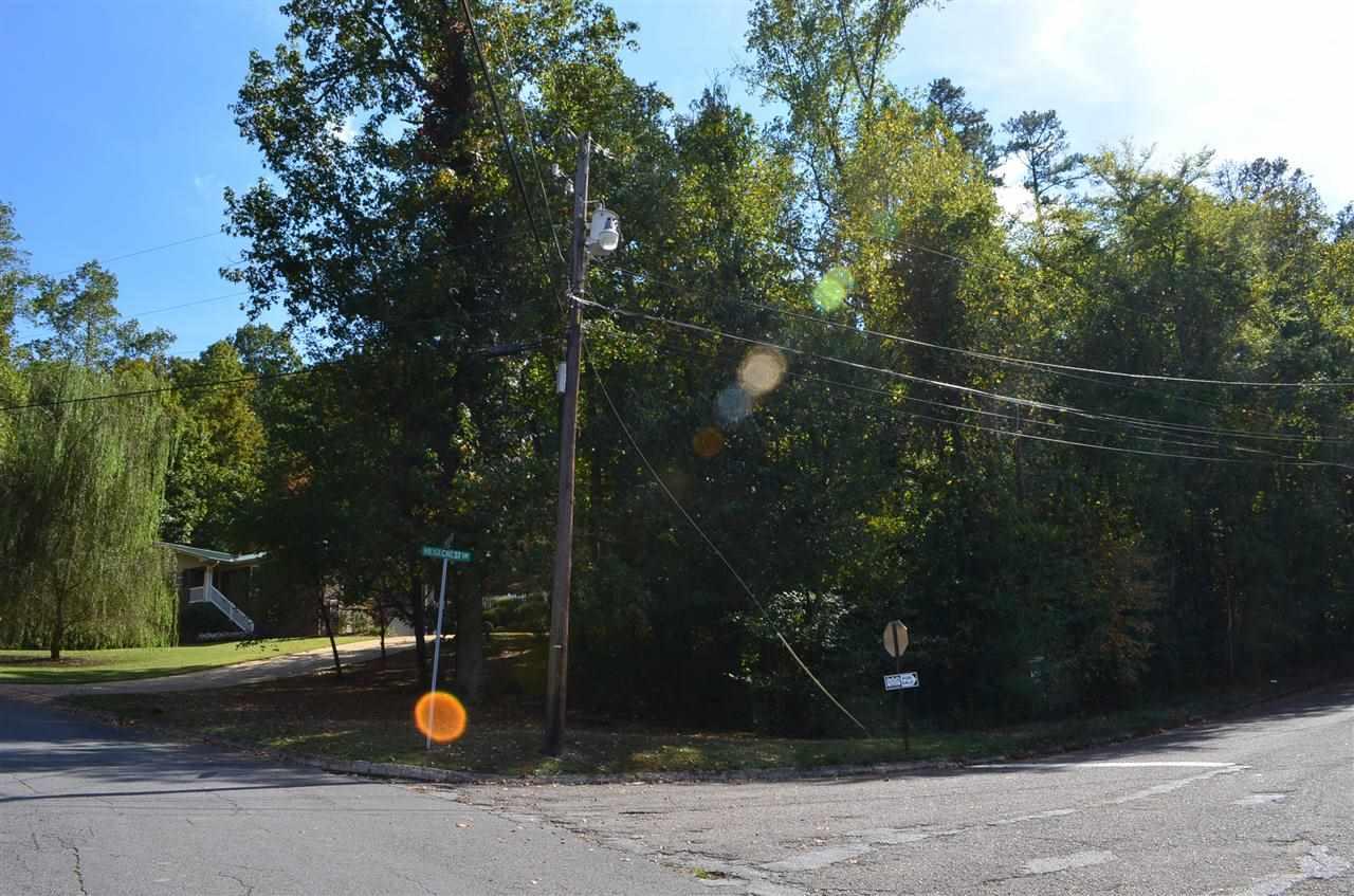 Photo of home for sale at 0 Ridgecrest Road, Gadsden AL