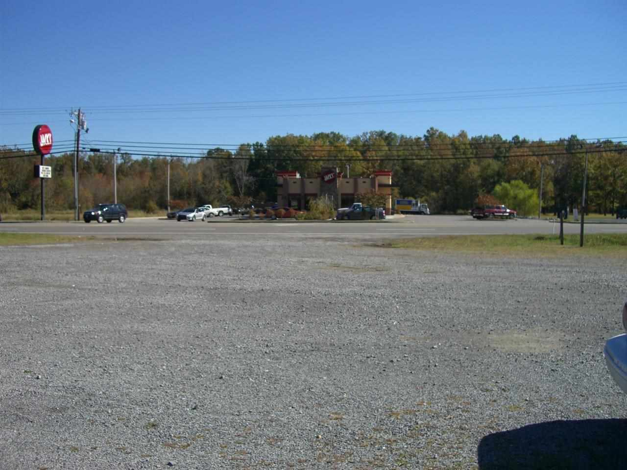 Photo of home for sale at 2904 Broad Street, Scottsboro AL