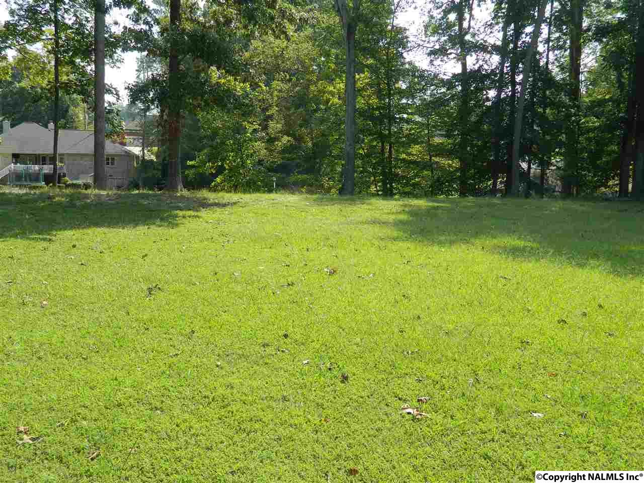 Photo of home for sale at lot 4 White Oak Drive, Southside AL
