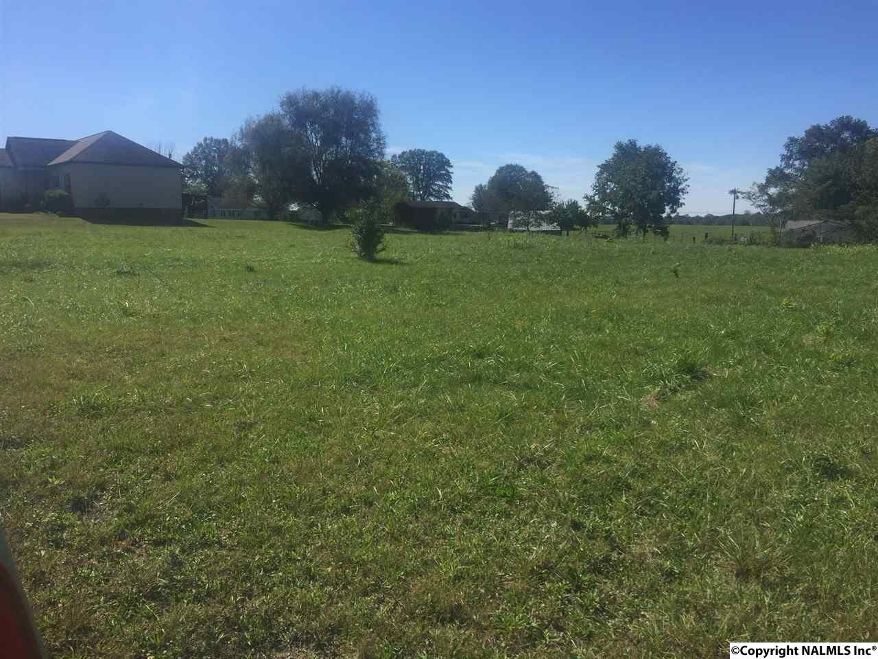 Photo of home for sale at 0 Union Hill Road, Arab AL