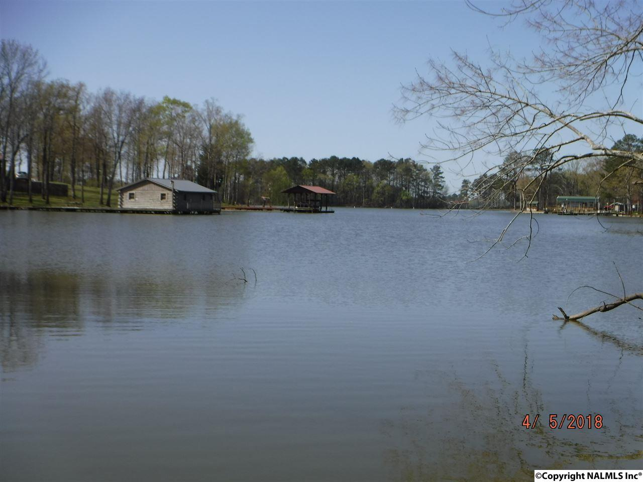 Photo of home for sale at 8 and 9 County Road 131, Cedar Bluff AL