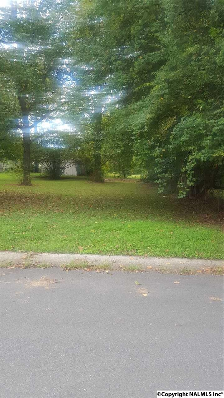 Photo of home for sale at 00 Lafayette Street, Decatur AL