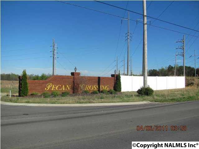 Photo of home for sale at 15 Bonny Brook Lane, Albertville AL