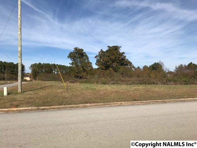 Photo of home for sale at Lot 7 Commercial Drive, Athens AL