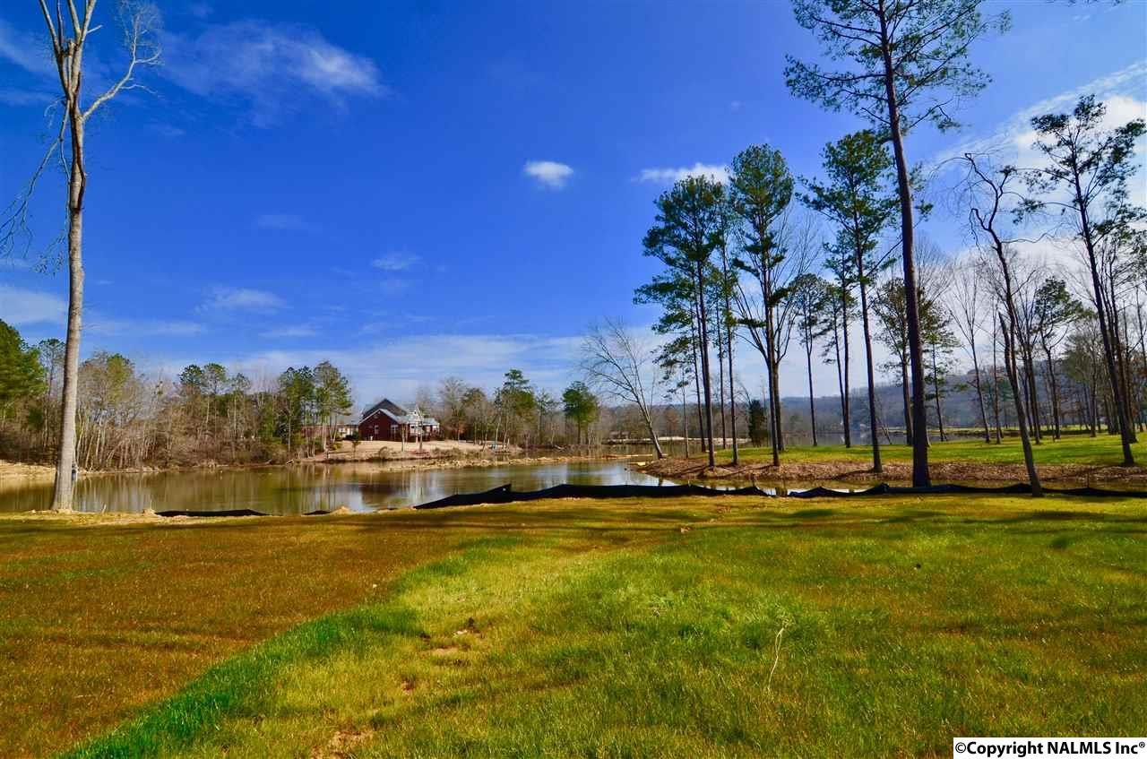 Photo of home for sale at Lot 24 Charlotte Lane, Gadsden AL