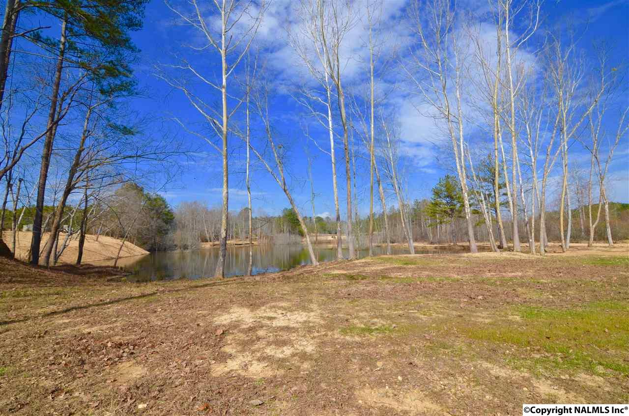 Photo of home for sale at Lot 26 Charlotte Lane, Gadsden AL