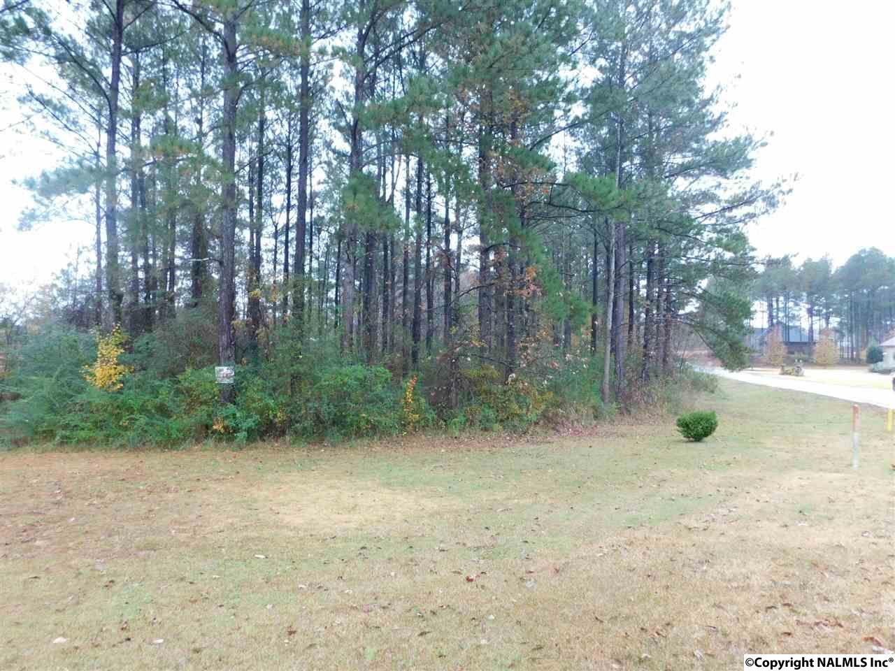 Photo of home for sale at 0 Montcrest Drive S, Cullman AL